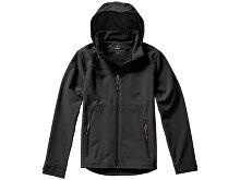 Куртка софтшел «Langley» мужская(арт. 3931195XS), фото 8