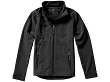 Куртка софтшел «Langley» мужская(арт. 3931195XS), фото 11