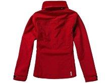 Куртка софтшел «Langley» женская(арт. 3931225XS), фото 4