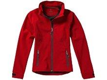 Куртка софтшел «Langley» женская(арт. 3931225XS), фото 11