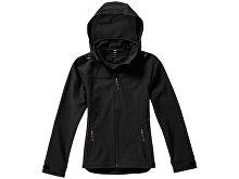 Куртка софтшел «Langley» женская(арт. 3931299XS), фото 8