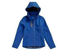 Куртка софтшел «Howson» женская(арт. 3931644XS), фото 16