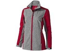Куртка софтшел «Vesper» женская (арт. 3932825S)
