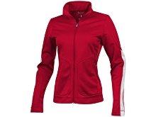 "Куртка ""Maple"" женская на молнии(арт. 3948725XS)"