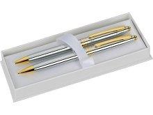 Набор «Avitar»: ручка шариковая, карандаш механический (арт. 401102)