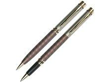Набор «Pen and Pen»: ручка шариковая, ручка роллер (арт. 410824)