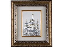 Картина «Собор Василия Блаженного» (арт. 50288)