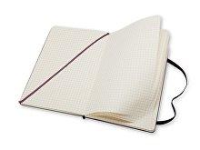 Записная книжка Classic, Large (в клетку)(арт. 50511207), фото 3