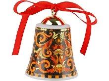 Новогодний колокольчик «Barocco» (арт. 50554)