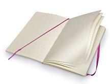 Записная книжка Classic Soft, Large (в линейку)(арт. 50622116), фото 4