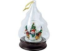 Новогоднее украшение «Первый снег» (арт. 507468)
