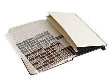 Записная книжка Passion Chocolate (Шоколад), Large(арт. 51234103), фото 4