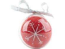 Новогодний шар в футляре «Елочная игрушка» (арт. 539801)