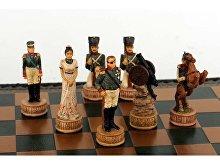 Шахматы «Бородино»(арт. 54102), фото 3