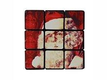 Кубик Рубика 3х3 Новогодний(арт. 5452.08.01), фото 3