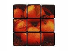 Кубик Рубика 3х3 Новогодний(арт. 5452.08.01), фото 4