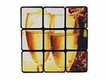 Кубик Рубика 3х3 Новогодний(арт. 5452.08.01), фото 6