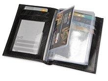 Бумажник для водительских документов «Мартин»(арт. 559747), фото 2