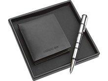 Набор: портмоне, ручка роллер (арт. 56186)