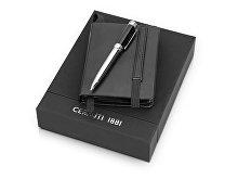 Набор: записная книжка А6, ручка шариковая (арт. 56403)