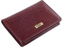 Футляр для кредитных карт и визиток (арт. 58672)