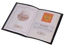 Обложка для паспорта «Гранд»(арт. 589767), фото 2