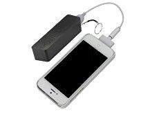 Портативное зарядное устройство «Резерв», 2200 mAh(арт. 593837), фото 2