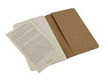 Набор записных книжек Cahier, Pocket (нелинованный)(арт. 60712017), фото 3