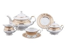 Чайный сервиз на 6 персон «National Traditions» (арт. 616851)