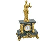 Часы настольные «Фемида» (арт. 61718)