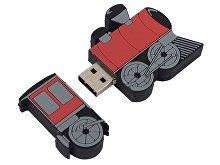 USB-флешка на 4 Гб «Паровоз»(арт. 621032), фото 2