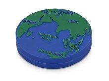 USB-флешка на 4 Гб «Земной шар» (арт. 621033)