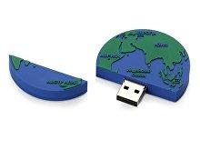 USB-флешка на 4 Гб «Земной шар»(арт. 621033), фото 2