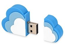 USB-флешка на 8 Гб «Облако»(арт. 621039), фото 2