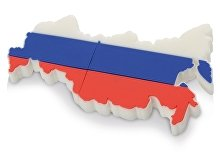 USB-флешка на 8 Гб «Россия» (арт. 621821)