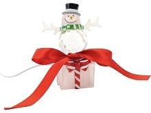 Cветильник-сувенир «Санта Клаус»(арт. 623218)