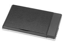 """Визитница с USB-флешкой на 4Gb """"Техно""""(арт. 623807)"""