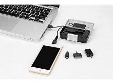 Портативное зарядное устройство «Ампер», 3100 mAh(арт. 623857), фото 3