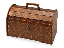 Подарочная коробка «Сундук» (арт. 625070)