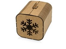 Подарочная коробка «Снежинка» (арт. 625073)