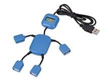 USB Hub 4 порта «Человечек»(арт. 628912)