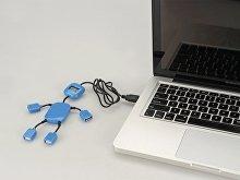 USB Hub 4 порта «Человечек»(арт. 628912), фото 2