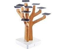 """Портативное зарядное устройство """"Дерево""""(арт. 629018)"""
