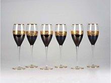 Набор бокалов для шампанского «Несомненный успех» (арт. 685014)