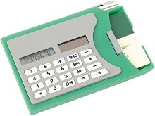 Визитница «Бухгалтер» с калькулятором и ручкой(арт. 729403)