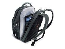 Рюкзак «ScanSmart» с отделением для ноутбука 15''(арт. 72992290), фото 3