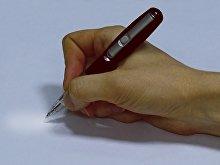 Ручка шариковая с фонариком и магнитом «Солярис»(арт. 73370.07), фото 6