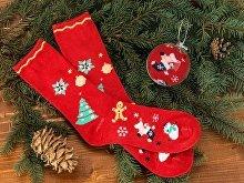 Носки в шаре «Рождество» женские (арт. 790801)