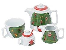 Чайный набор «Новогоднее чаепитие»(арт. 821903), фото 2