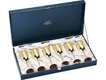 Набор бокалов для шампанского (арт. 82674)